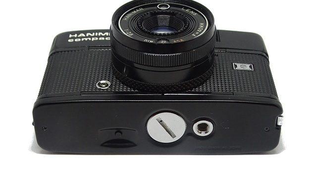 Best Compact Digital Cameras