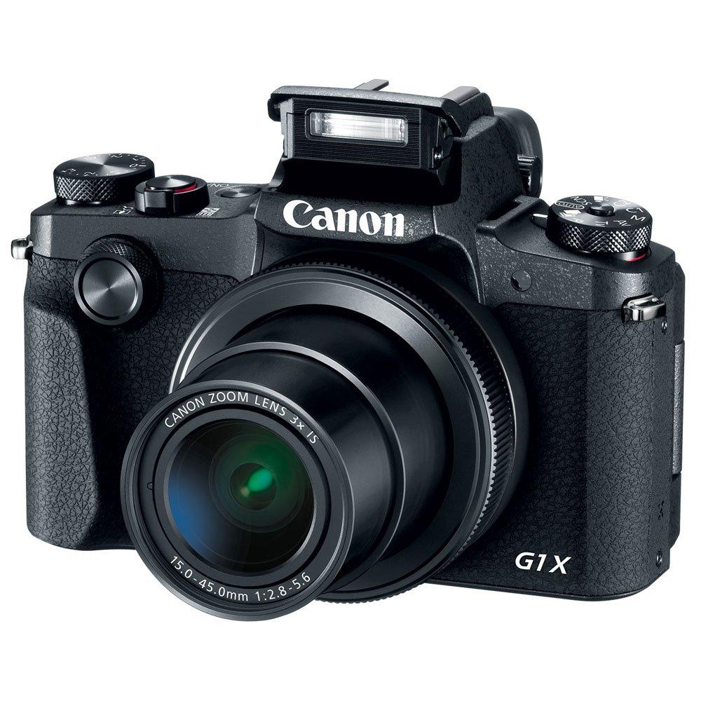 Canon Powershot G1 Mark III X