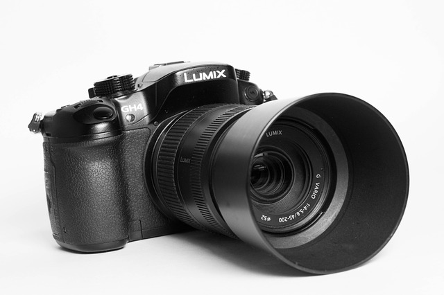 What Does Mirrorless Camera Mean
