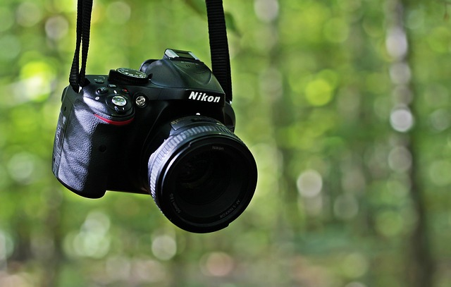 Nikon D5600 Bundle and Review in 2020