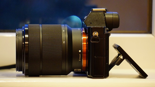 Why Mirrorless Cameras are Better