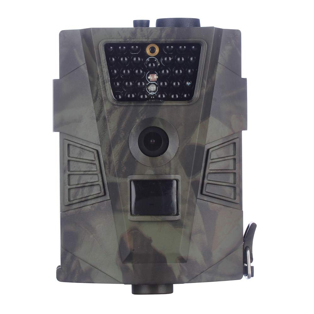 Wildlife Trail Night Vision Camera