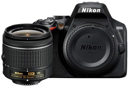 nikon d3500 images