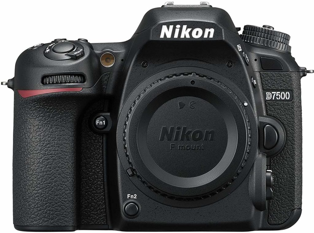 nikon d7500 bundle review