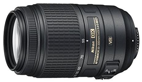 sports camera lens