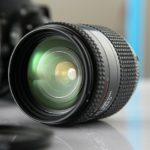 nikon d3200 lens