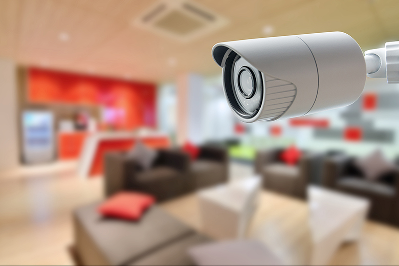 Best Home Security camera 2021